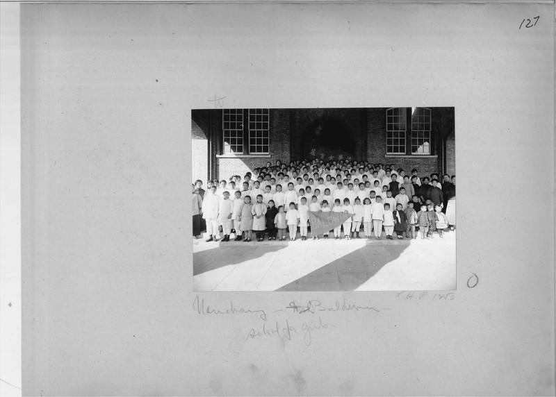 Mission Photograph Album - China #19 page 0127
