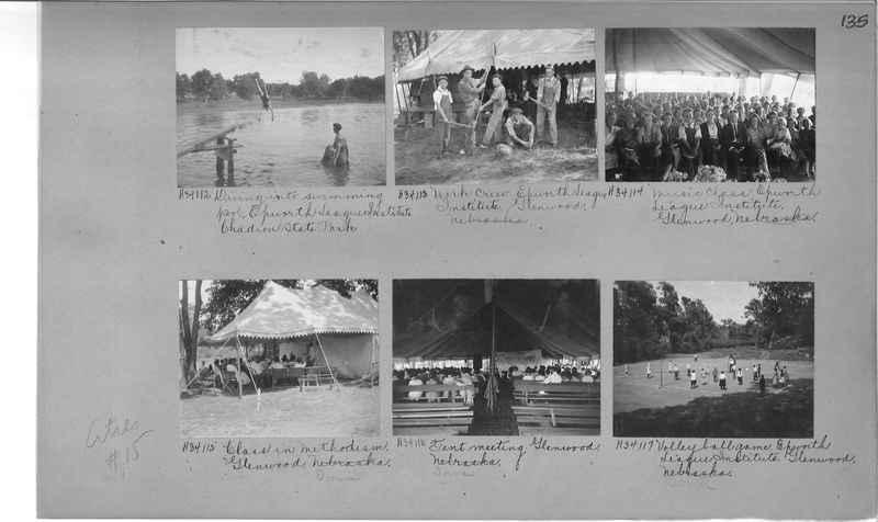 Mission Photograph Album - Cities #15 page 0135