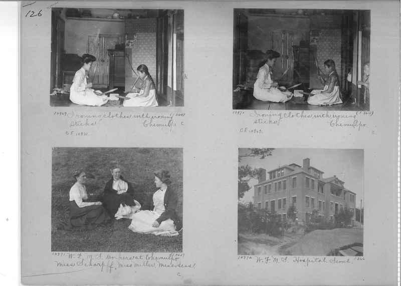 Mission Photograph Album - Korea #1 page 0126
