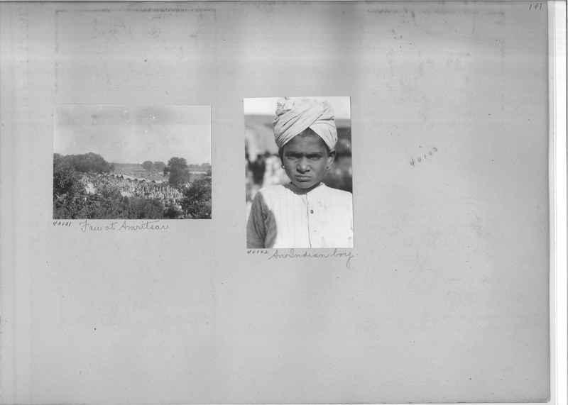 Mission Photograph Album - India #05_0147