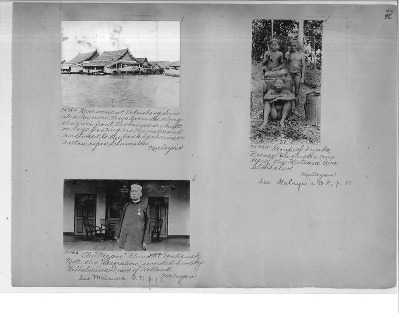 Mission Photograph Album - Malaysia #2 page 0095