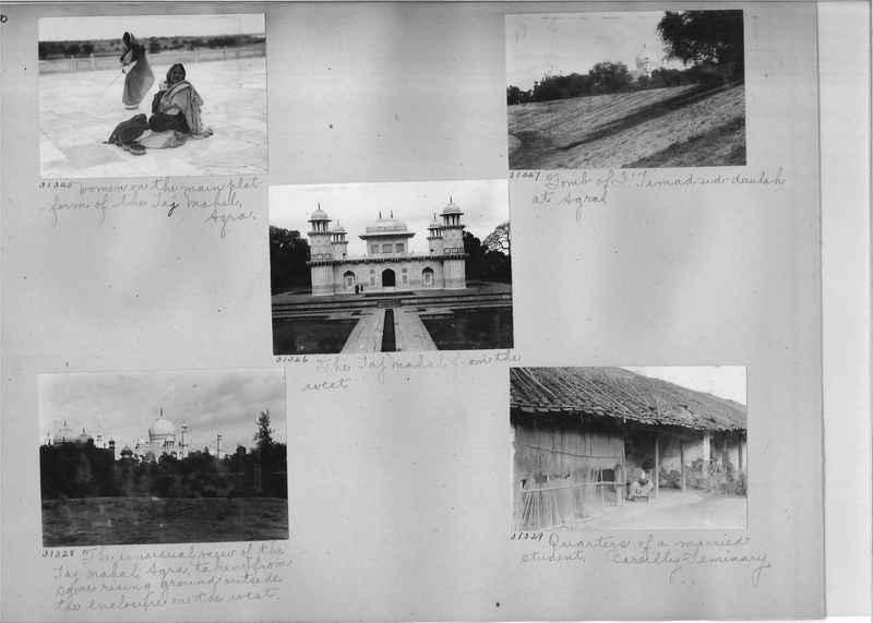 Mission Photograph Album - India #05_0050