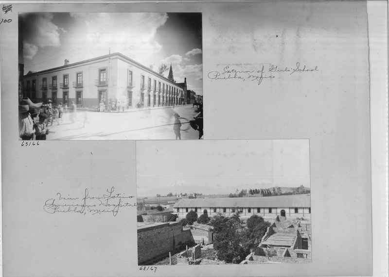 Mission Photograph Album - Mexico #03 Page_0100