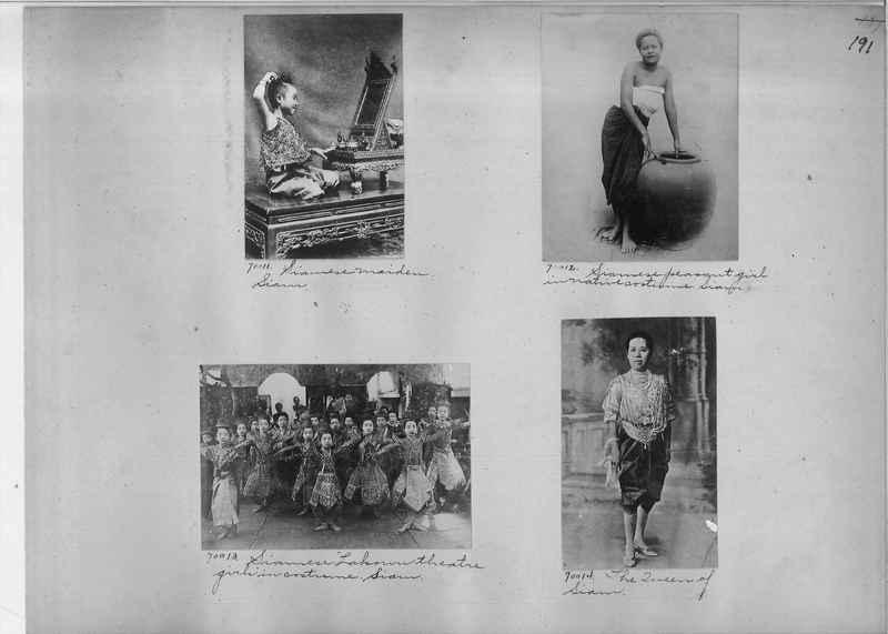 Mission Photograph Album - Burma #1 page 0191