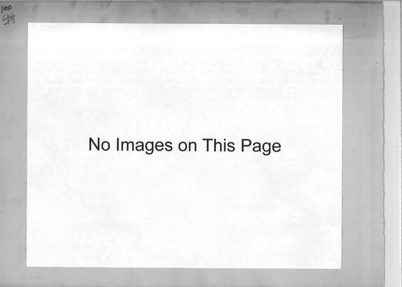 Mission Photograph Album - Europe #04 Page 0100