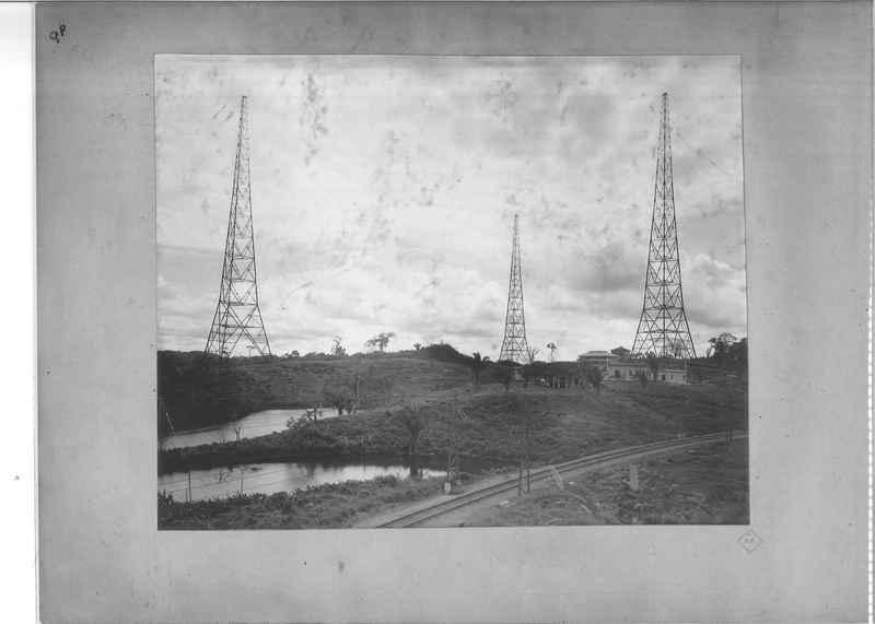 Mission Photograph Album - Panama OP #01 0098