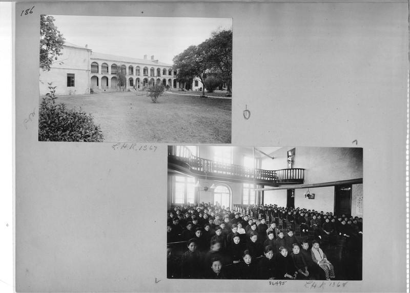 Mission Photograph Album - China #19 page 0186