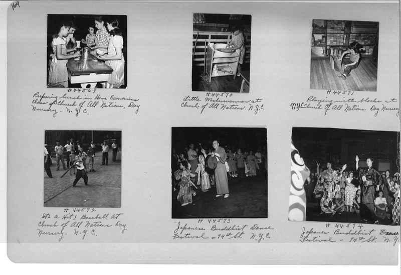 Mission Photograph Album - Cities #18 page 0164