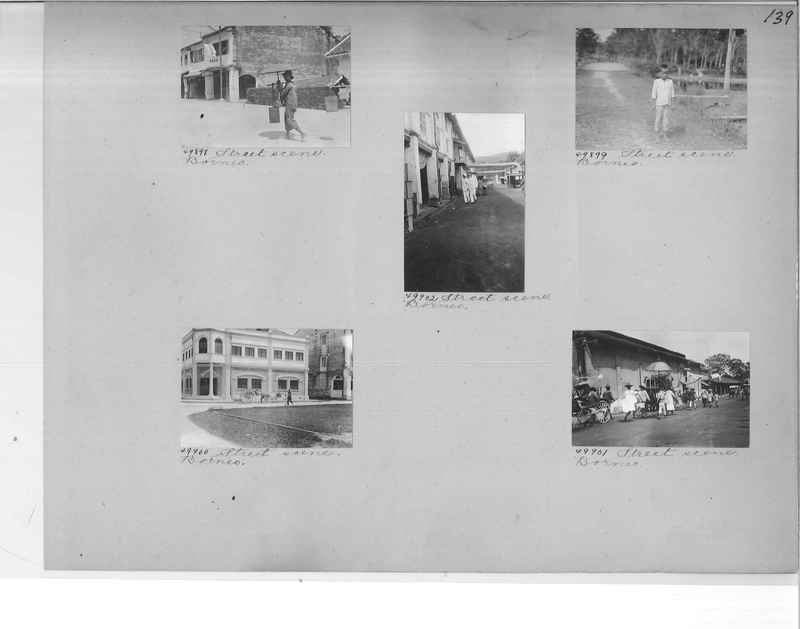 Mission Photograph Album - Malaysia #5 page 0139