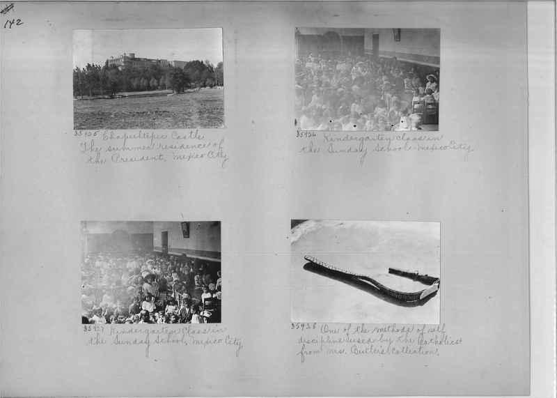 Mission Photograph Album - Mexico #02 Page_0142