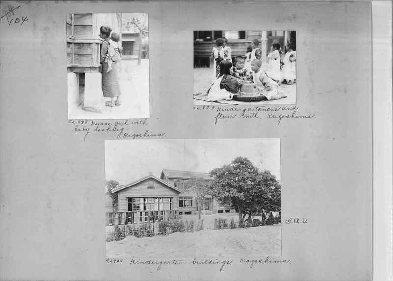 Mission Photograph Album - Japan #03 Page 0104