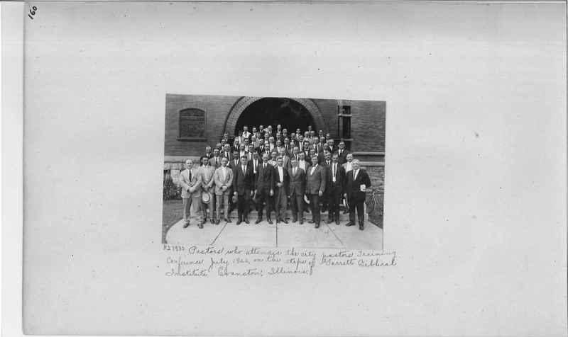 Mission Photograph Album - Cities #12 page 0160