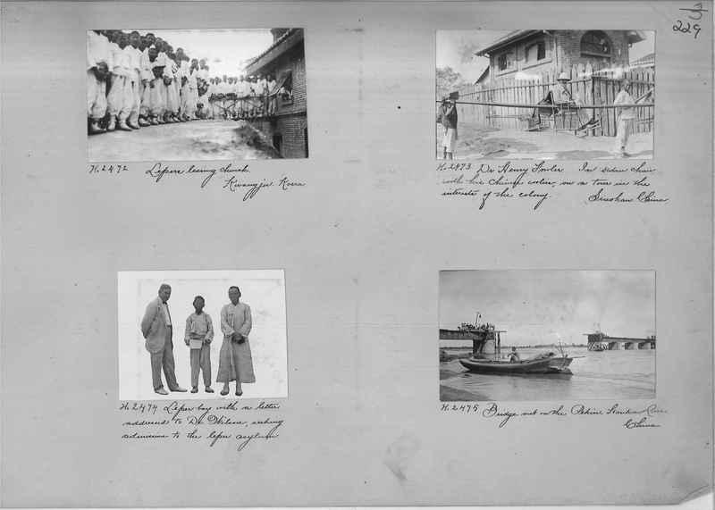 Mission Photograph Album - Miscellaneous #02 Page 0229