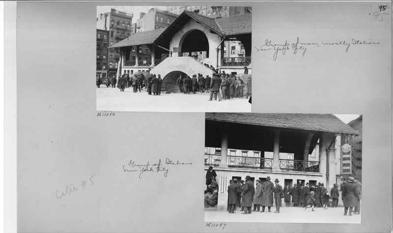 Mission Photograph Album - Cities #5 page 0095