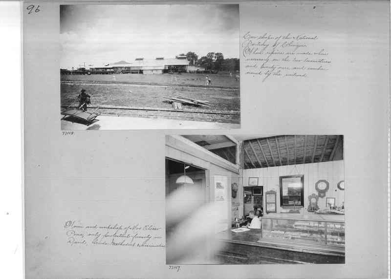 Mission Photograph Album - Panama #03 page 0096