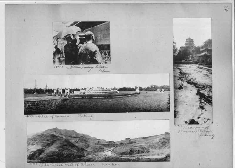 Mission Photograph Album - China #9 page 0104
