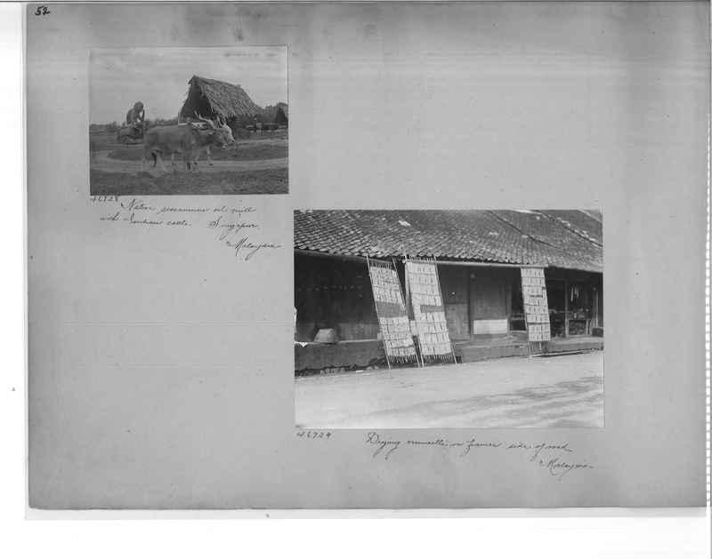 Mission Photograph Album - Malaysia #4 page 0052