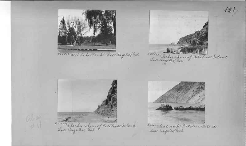 Mission Photograph Album - Cities #11 page 0131