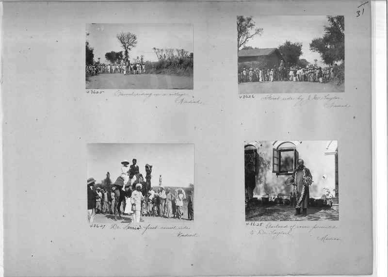 Mission Photograph Album - India #07 Page_0031
