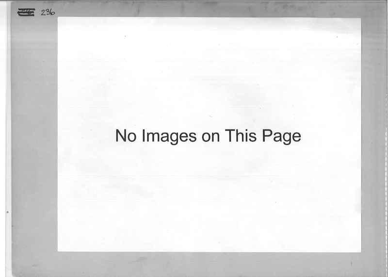 Mission Photograph Album - Portraits #2 page 0236