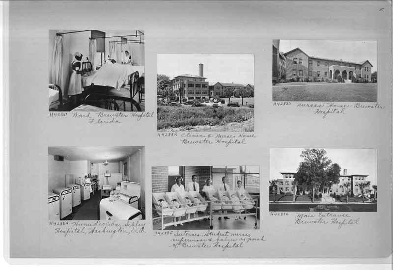 Mission Photograph Album - Negro #7 page 0005