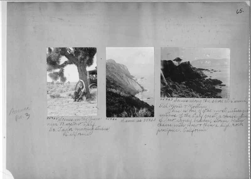 Mission Photograph Album - America #3 page 0065