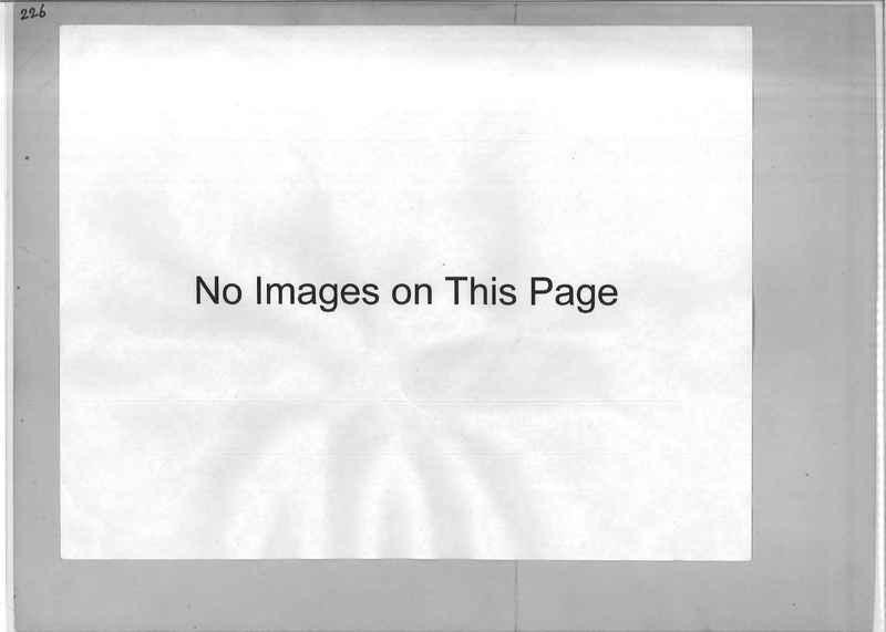 Mission Photograph Album - Miscellaneous #02 Page 0226