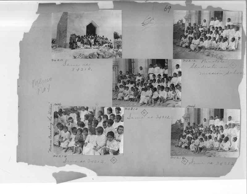 Mission Photograph Album - Mexico #01 Page_0069