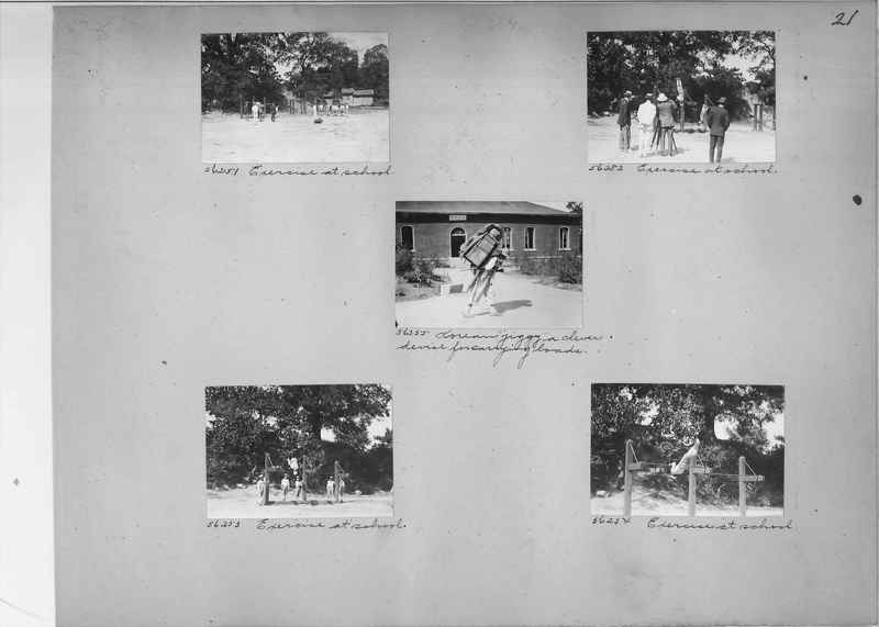 Mission Photograph Album - Korea #5 page 0021