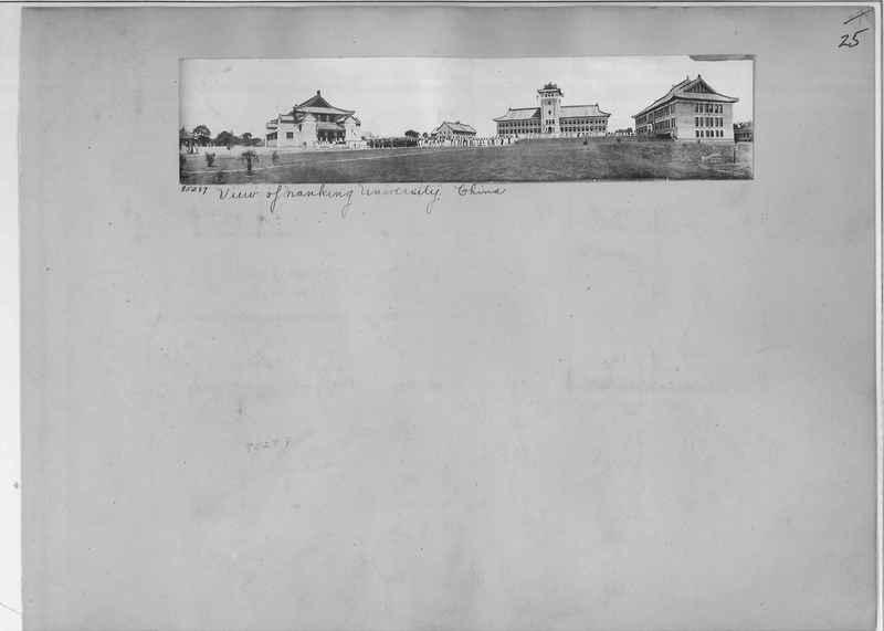 Mission Photograph Album - China #12 page 0025
