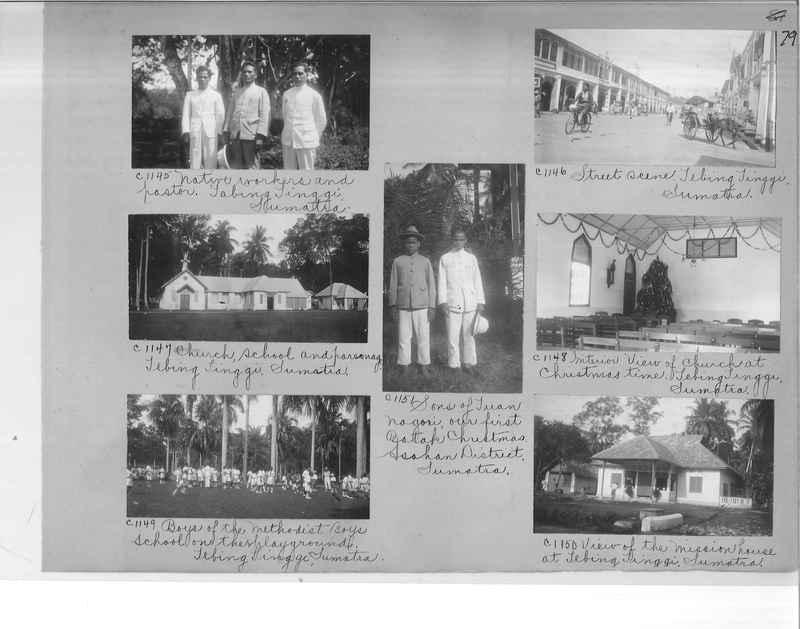 Mission Photograph Album - Malaysia #7 page 0079