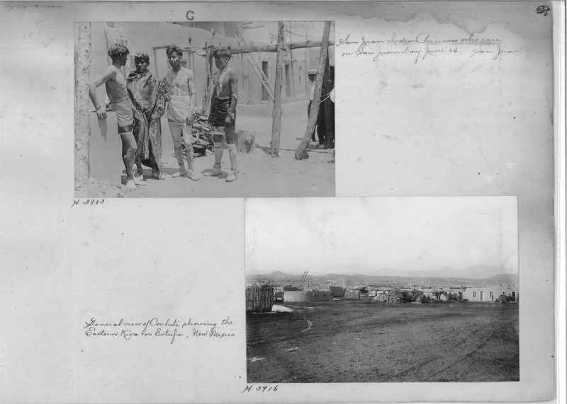 Mission Photograph Albums - Indians #1 page 0059