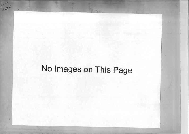 Mission Photograph Album - India #08 Page 0236