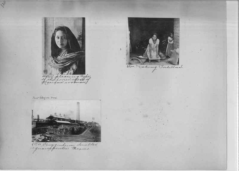 Mission Photograph Album - Mexico #04 page 0120