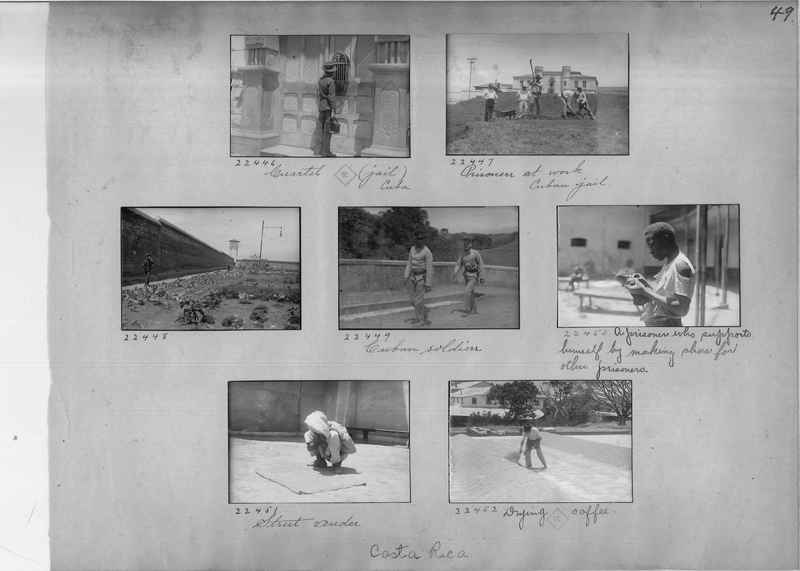 Mission Photograph Album - Panama #02 page 0049