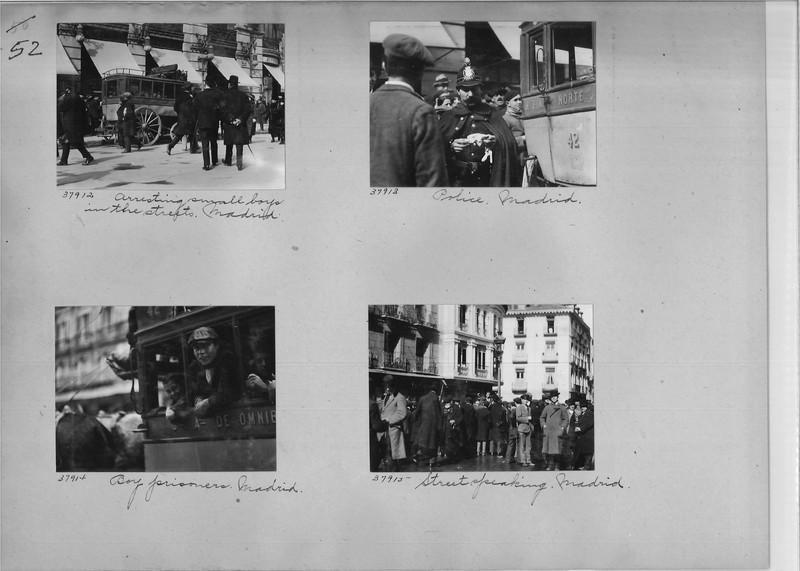 Mission Photograph Album - Europe #02 Page 0052