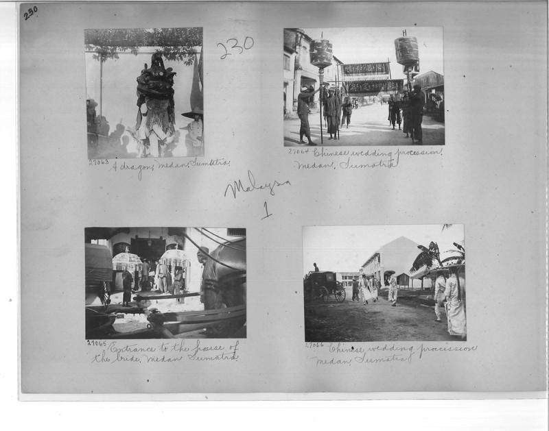 Mission Photograph Album - Malaysia #1 page 0230