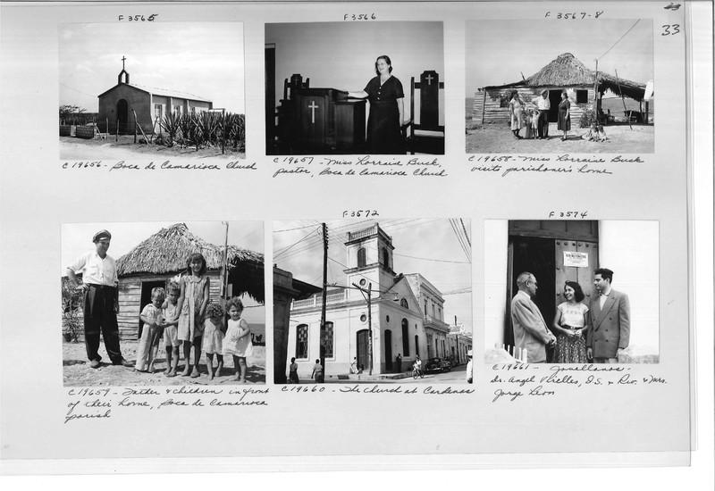 Mission Photograph Album - Cuba #01 Page_0033