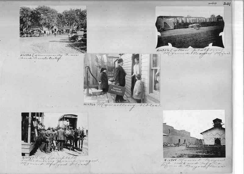 Mission Photograph Album - Rural #03 Page_0201