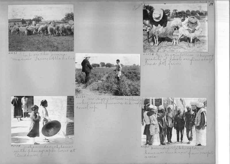 Mission Photograph Album - India #05_0019