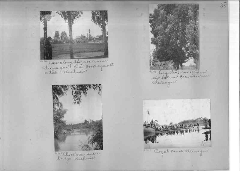 Mission Photograph Album - India #03 page_0135