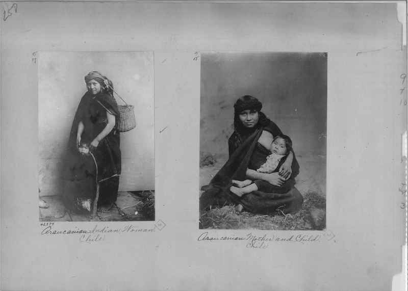 Mission Photograph Album - South America O.P. #2 page 0258