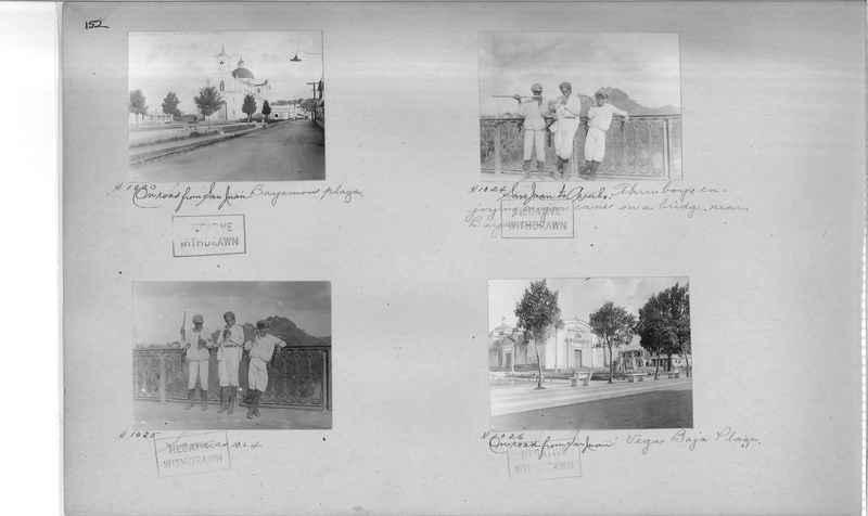 Mission Photograph Album - Puerto Rico #2 page 0152
