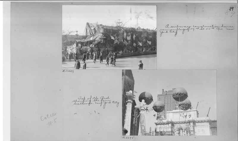 Mission Photograph Album - Cities #5 page 0089