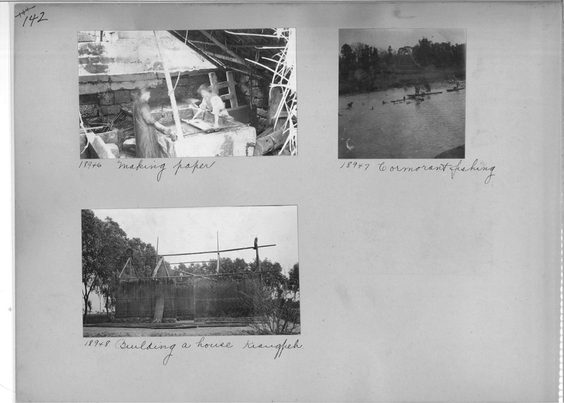 Mission Photograph Album - China #5 page 0142