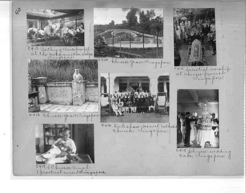 Mission Photograph Album - Malaysia #7 page 0040