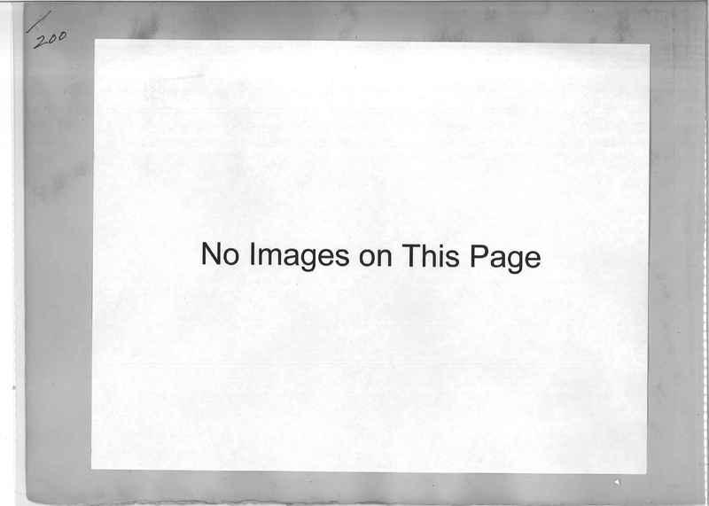 Mission Photograph Album - India #09 Page 0200