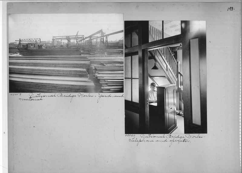 Mission Photograph Album - America #3 page 0193