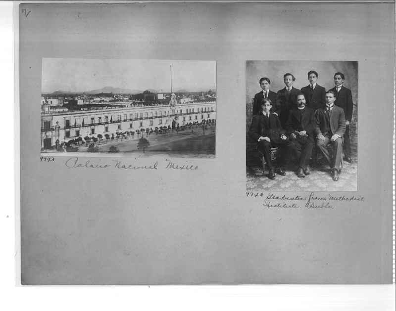 Mission Photograph Album - Mexico #01 Page_0002