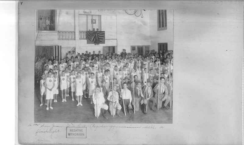 Mission Photograph Album - Puerto Rico #1 page 0004